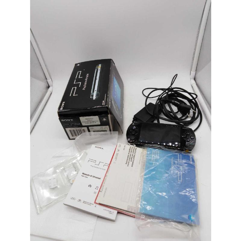 CONSOLE PSP 1004 BOXATA | Mercatino dell'Usato Roma zona marconi 3
