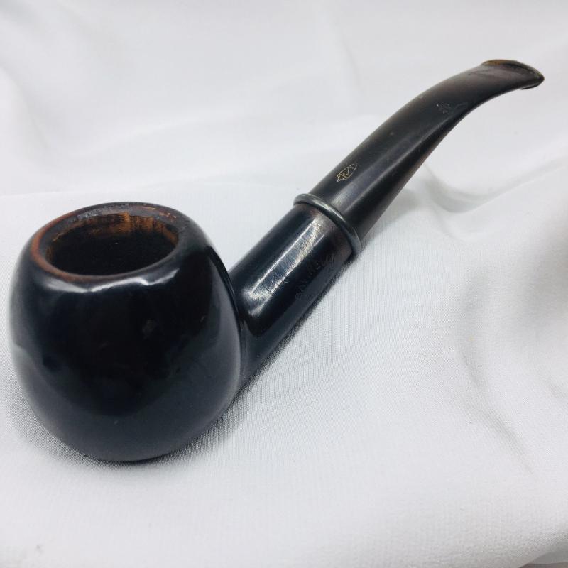 PIPA SAVINELLI BLACK SET 626   Mercatino dell'Usato Roma porta maggiore 1