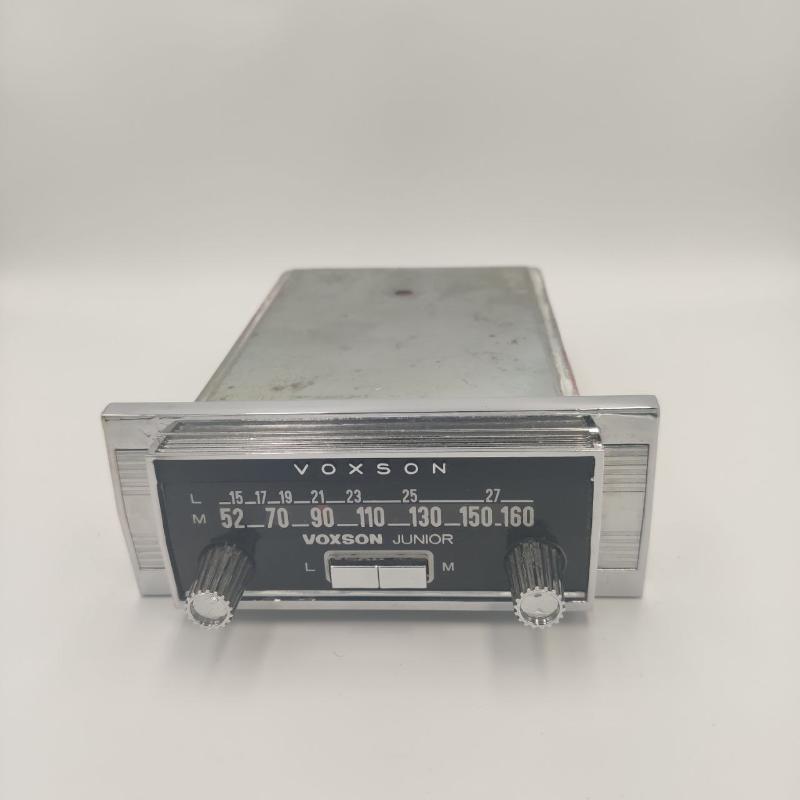 RADIO VOXSON JUNIOR   Mercatino dell'Usato Roma porta maggiore 1