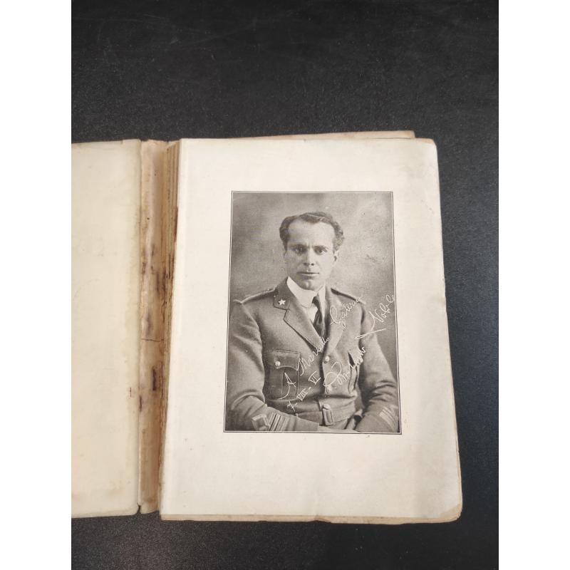 I SEGRETI DI UMBERTO NOBILE 1928 | Mercatino dell'Usato Roma monteverde 2