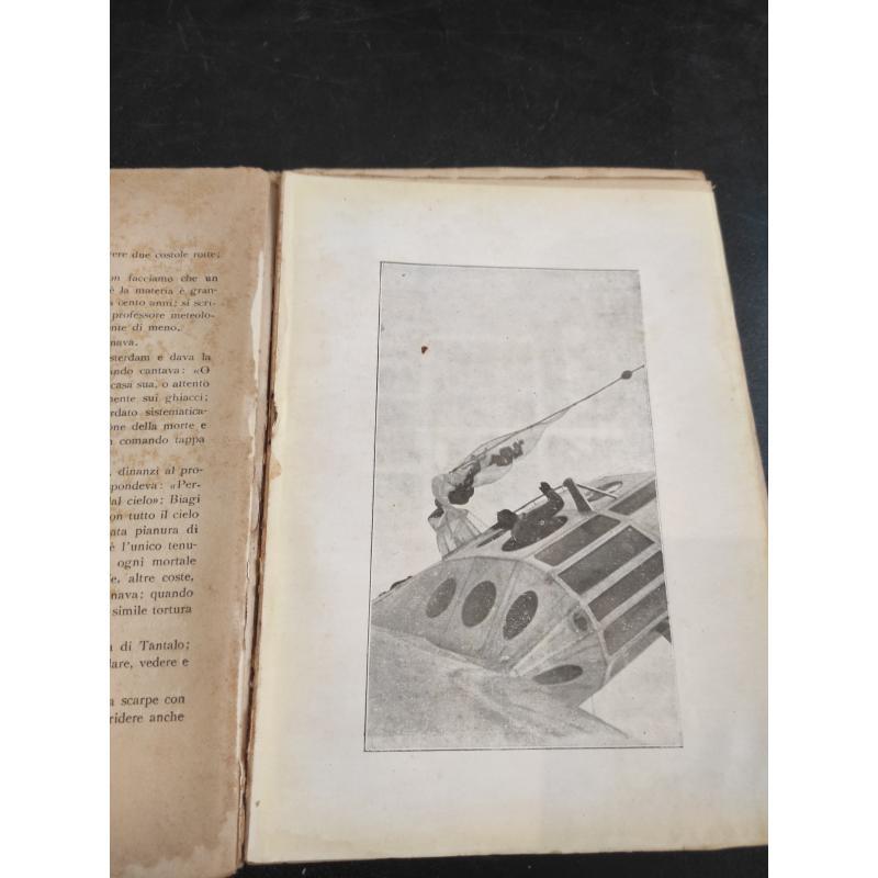 I SEGRETI DI UMBERTO NOBILE 1928 | Mercatino dell'Usato Roma monteverde 5