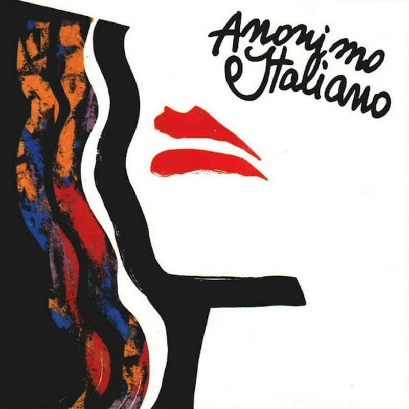 ANONIMO ITALIANO - ANONIMO ITALIANO | Mercatino dell'Usato Colleferro 1