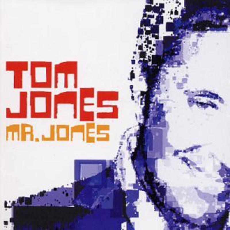 TOM JONES - MR. JONES | Mercatino dell'Usato Colleferro 1