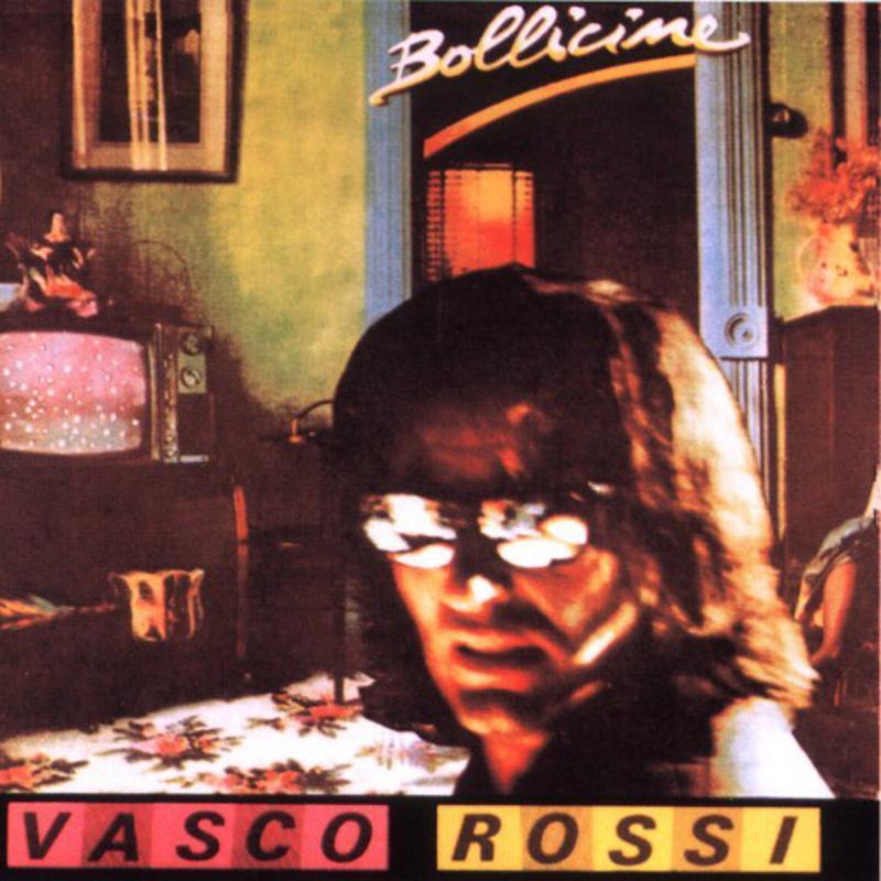 VASCO ROSSI - BOLLICINE | Mercatino dell'Usato Colleferro 1