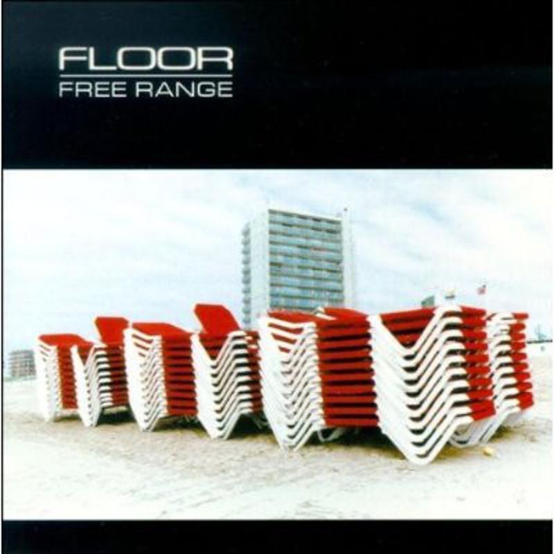 FLOOR (7) - FREE RANGE | Mercatino dell'Usato Colleferro 1