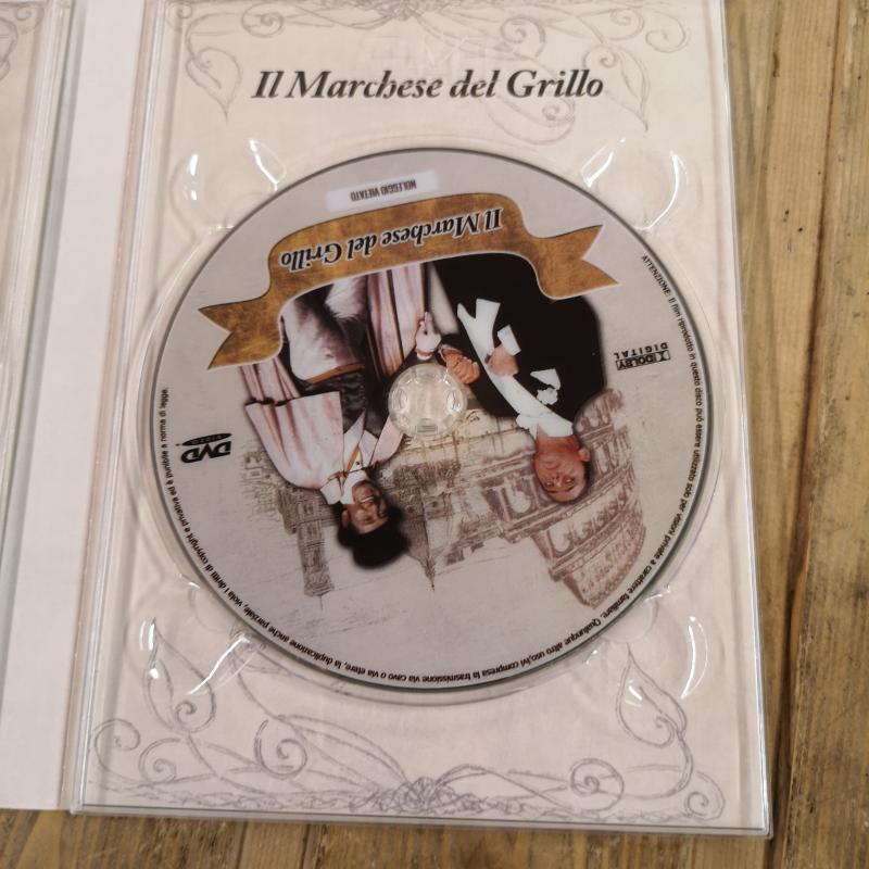 OL MARCHESE DEL GRILLO ALBERTONE | Mercatino dell'Usato Colleferro 4