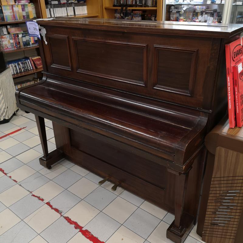 PIANOFORTE DALE FORTY LONDON | Mercatino dell'Usato Colleferro 1