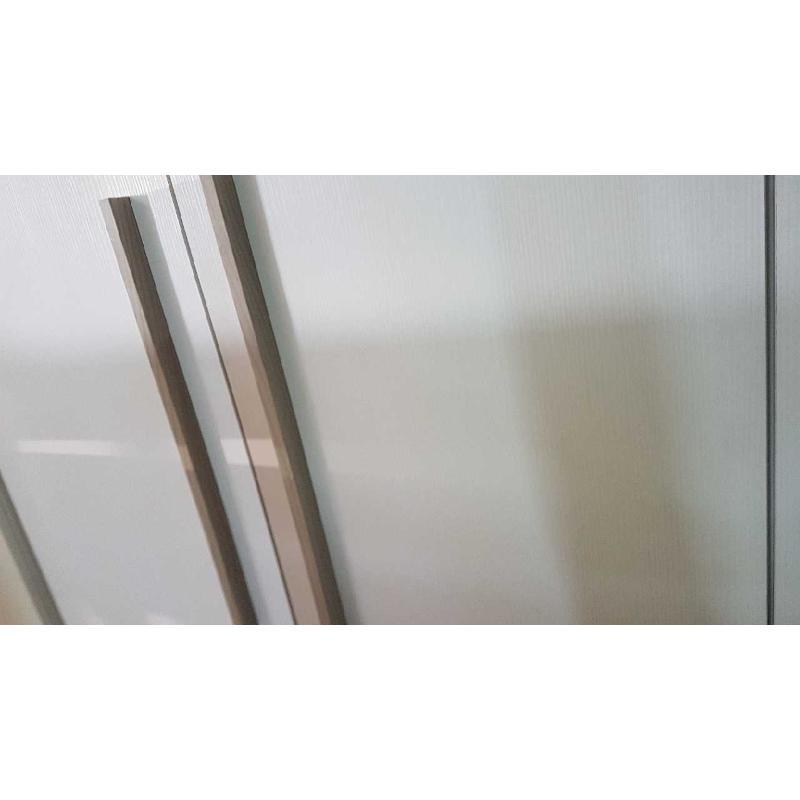 ARMADIO 6 ANTE BIANCO   Mercatino dell'Usato Fiumicino