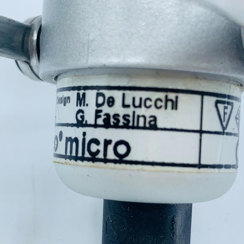FARETTO ARTEMIDE TOLOMEO MICRO | Mercatino dell'Usato Roma montemario 5