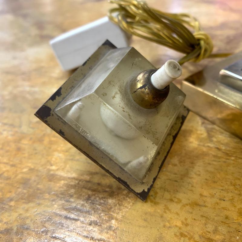 LAMPADA DESIGN OTOTNE CON FOGLIE | Mercatino dell'Usato Roma montemario 2