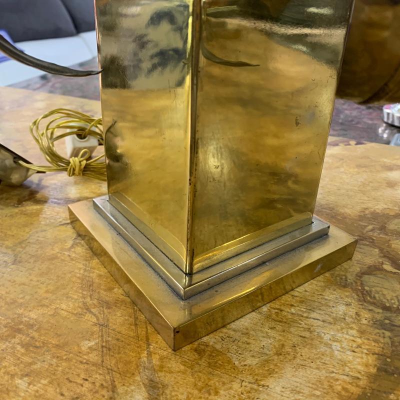 LAMPADA DESIGN OTOTNE CON FOGLIE | Mercatino dell'Usato Roma montemario 4