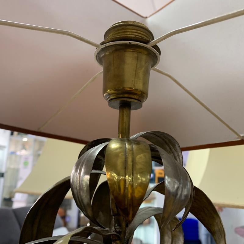 LAMPADA DESIGN OTOTNE CON FOGLIE | Mercatino dell'Usato Roma montemario 5