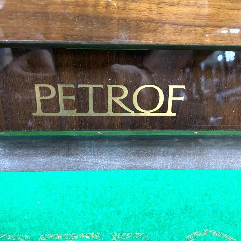 PIANOFORTE MARRONE+PUFF   Mercatino dell'Usato Roma montemario 2
