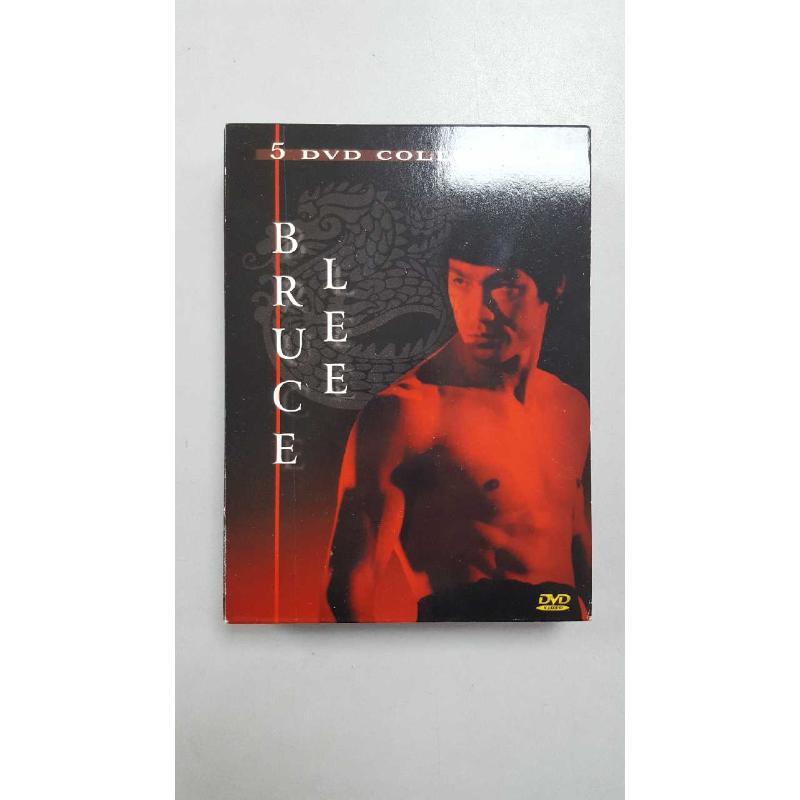 DVD BRUCE LEE COLLECTION | Mercatino dell'Usato Roma porta di roma 1