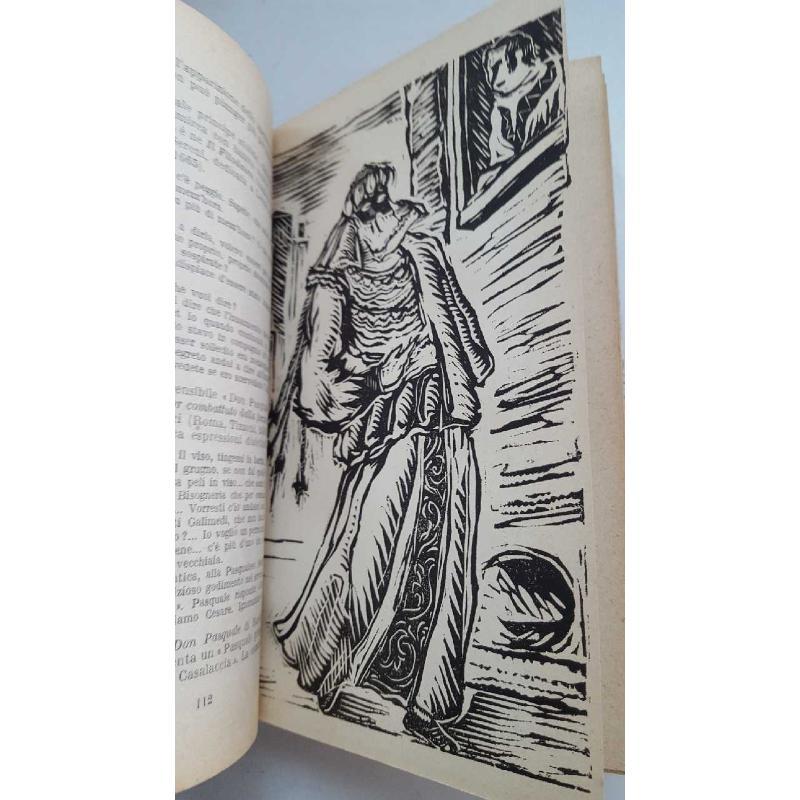 LE MASCHERE ROMANE BRAGAGLIA COLOMBO EDITORE | Mercatino dell'Usato Roma porta di roma 4