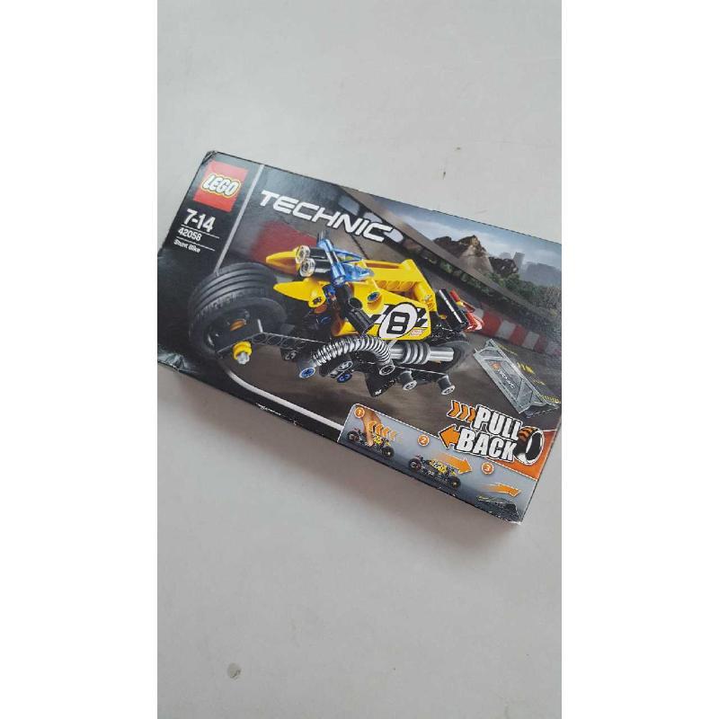 LEGO TECHNIC 42058 | Mercatino dell'Usato Roma porta di roma 1