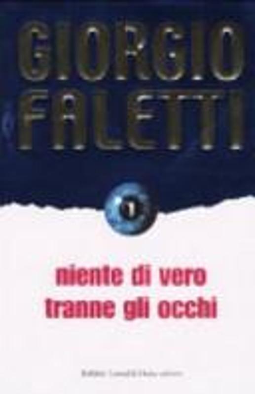 NIENTE DI VERO TRANNE GLI OCCHI   Mercatino dell'Usato Roma casalotti 1