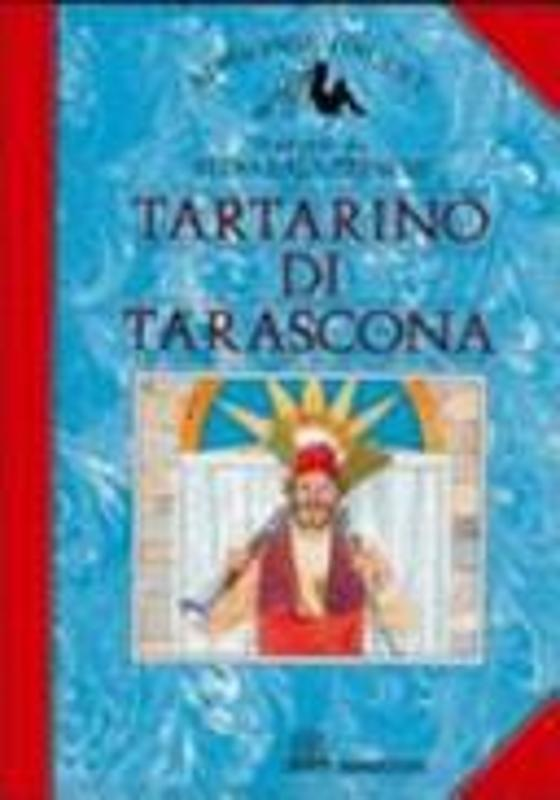 TARTARINO DI TARASCONA | Mercatino dell'Usato Roma casalotti 1