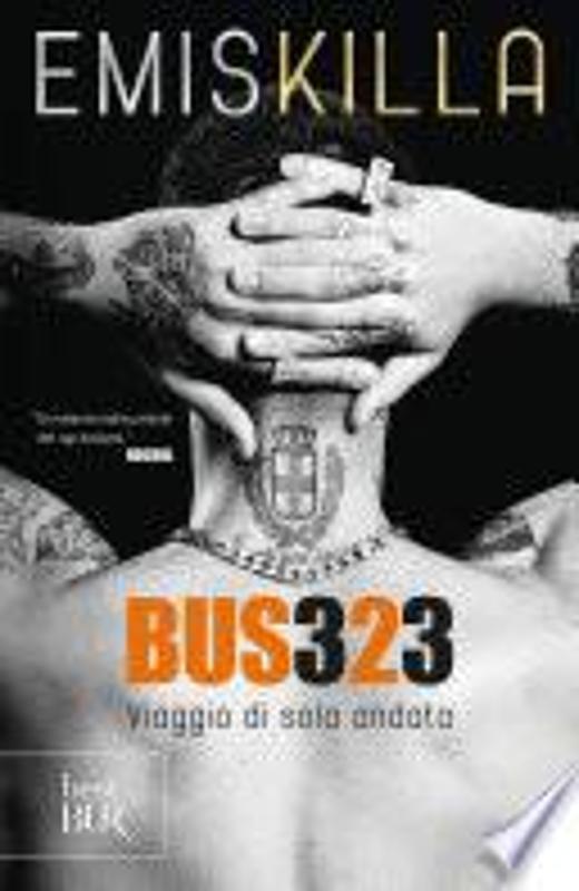 BUS 323 | Mercatino dell'Usato Roma casalotti 1