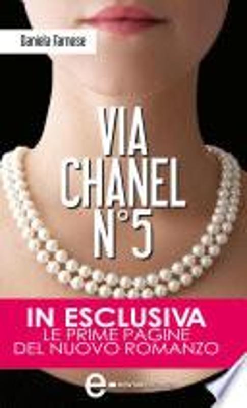 VIA CHANEL N°5 | Mercatino dell'Usato Roma casalotti 1
