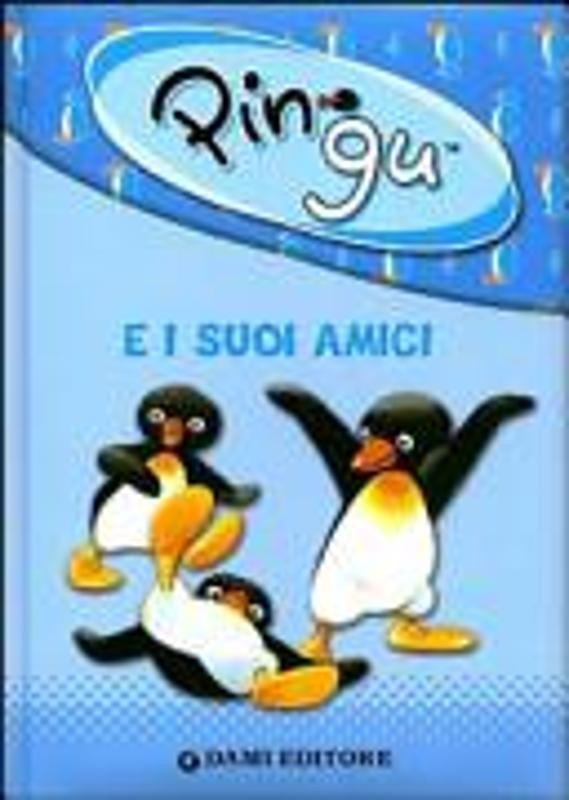 PINGU E I SUOI AMICI | Mercatino dell'Usato Roma casalotti 1