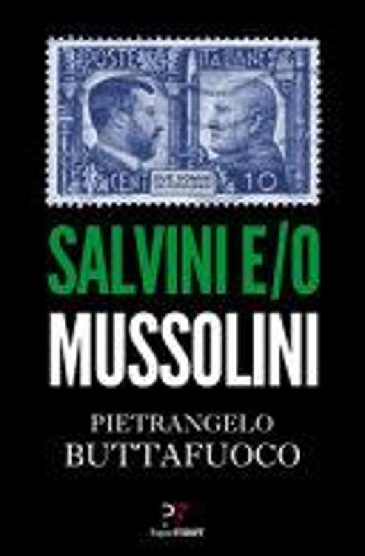 SALVINI E/O MUSSOLINI   Mercatino dell'Usato Roma casalotti 1