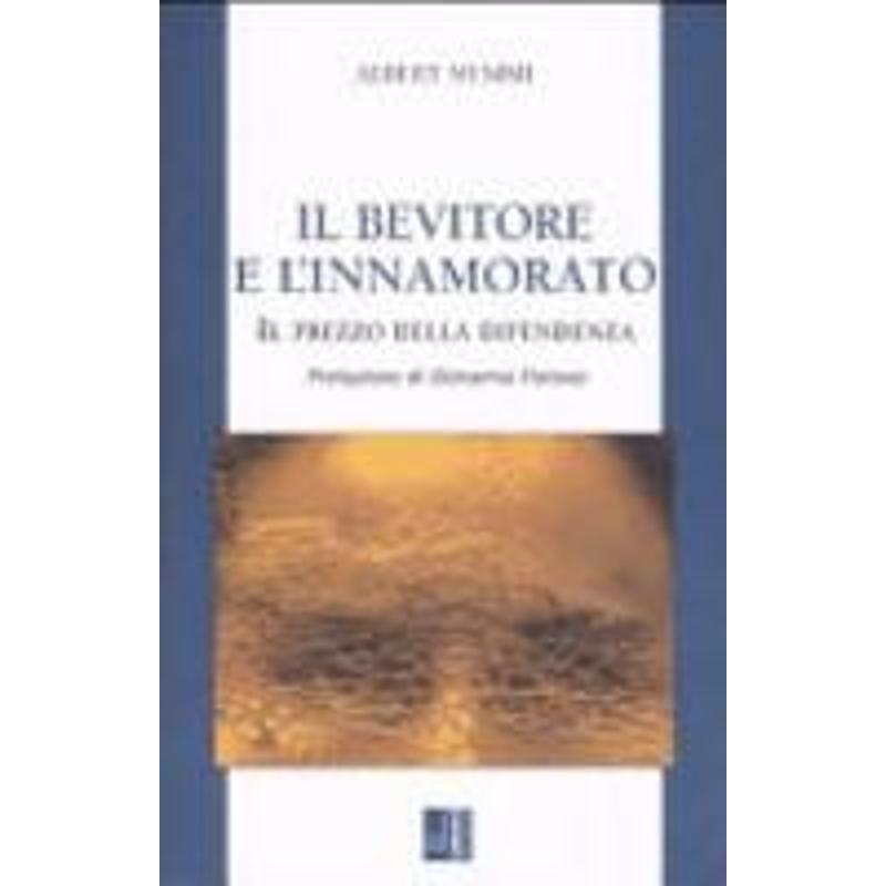 IL BEVITORE E L'INNAMORATO. IL PREZZO DELLA DIPEND | Mercatino dell'Usato Roma casalotti 1