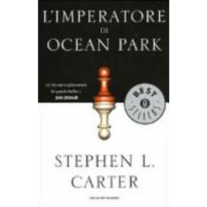 L'IMPERATORE DI OCEAN PARK | Mercatino dell'Usato Roma casalotti 1