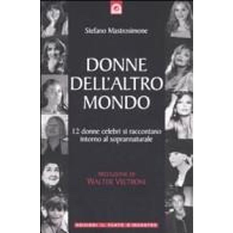 DONNE DELL'ALTRO MONDO | Mercatino dell'Usato Roma casalotti 1