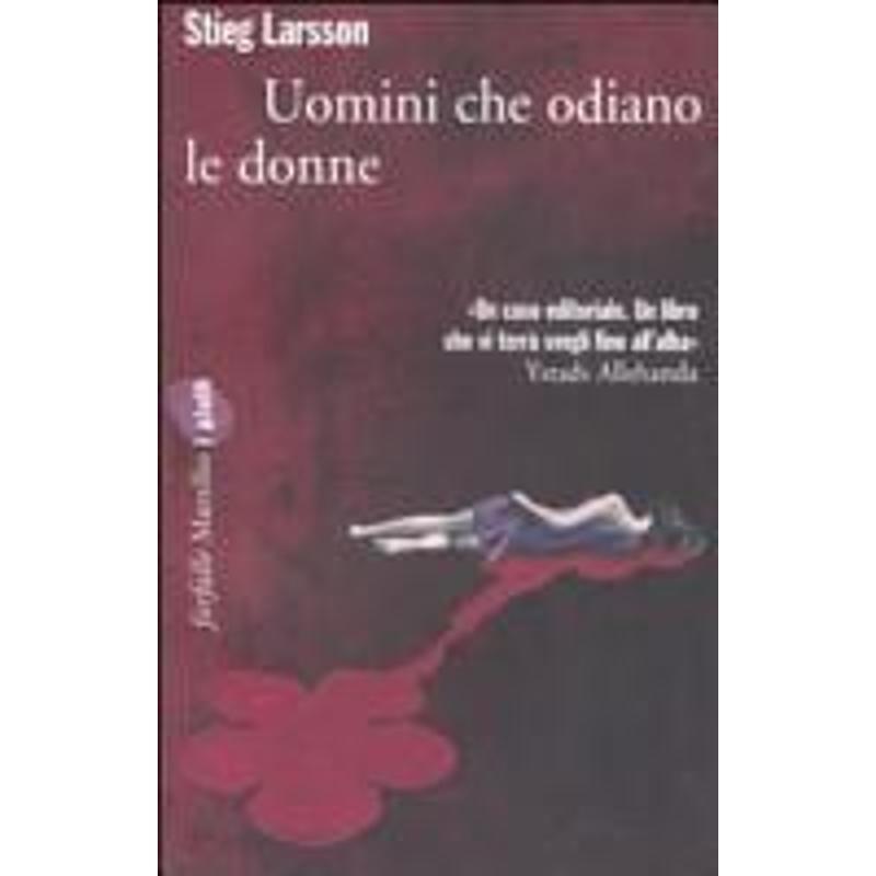 UOMINI CHE ODIANO LE DONNE | Mercatino dell'Usato Roma casalotti 1