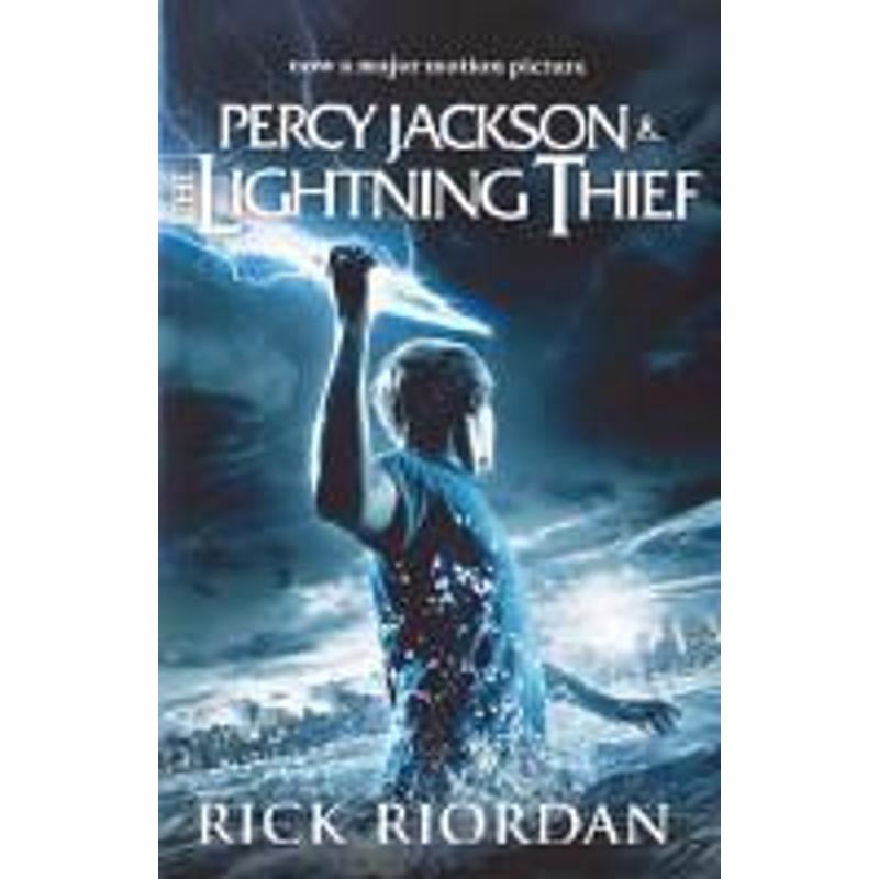 PERCY JACKSON AND THE LIGHTNING THIEF | Mercatino dell'Usato Roma casalotti 1