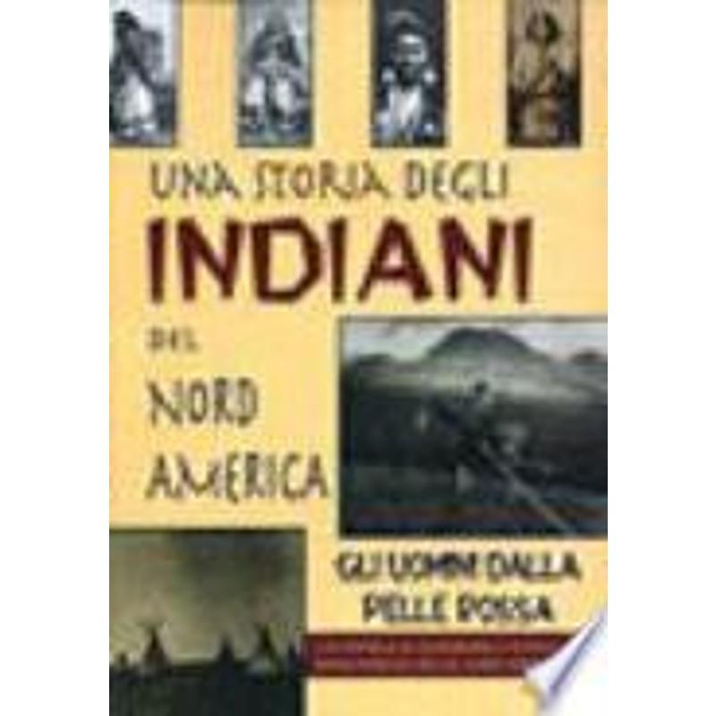 LIBRO IL PROFETA DALLA PELLE ROSSA   Mercatino dell'Usato Roma casalotti 1