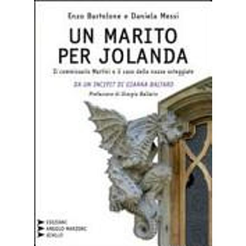 UN MARITO PER JOLANDA | Mercatino dell'Usato Roma casalotti 1