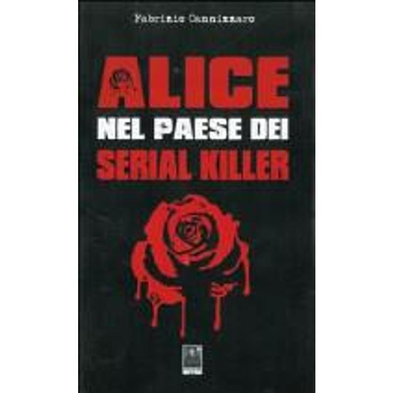 ALICE NEL PAESE DEI SERIAL KILLER | Mercatino dell'Usato Roma casalotti 1