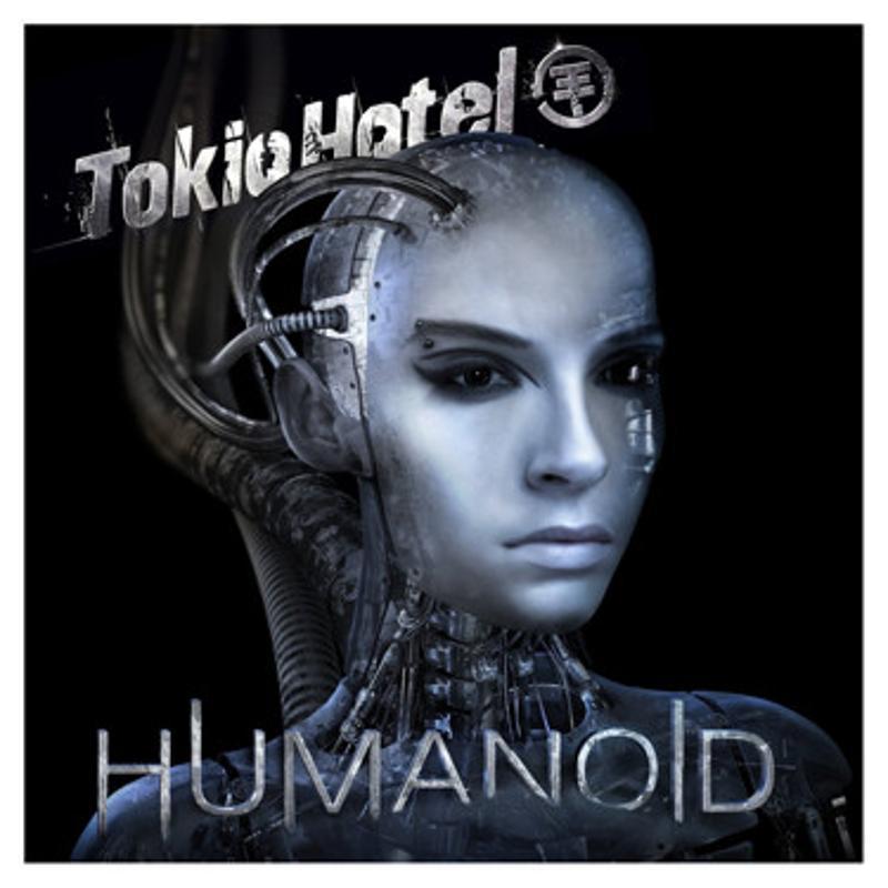 TOKIO HOTEL - HUMANOID   Mercatino dell'Usato Pomezia 1
