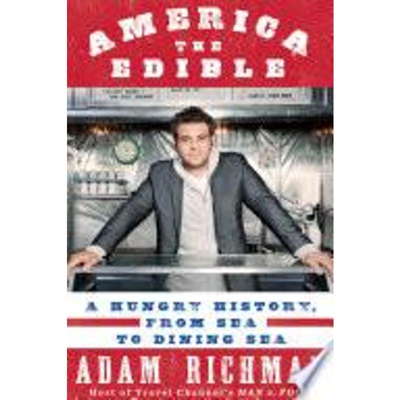 AMERICA THE EDIBLE | Mercatino dell'Usato Pomezia 1