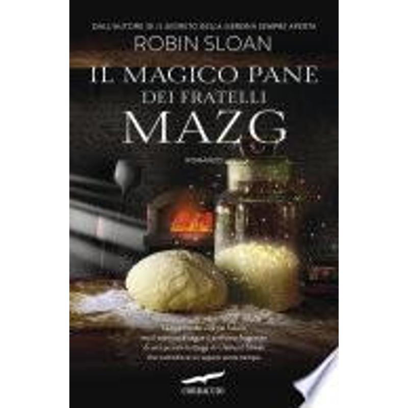 IL MAGICO PANE DEI FRATELLI MAZG | Mercatino dell'Usato Pomezia 1