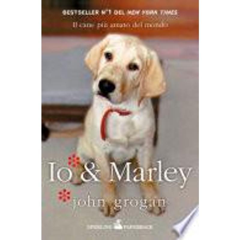 IO & MARLEY | Mercatino dell'Usato Pomezia 1