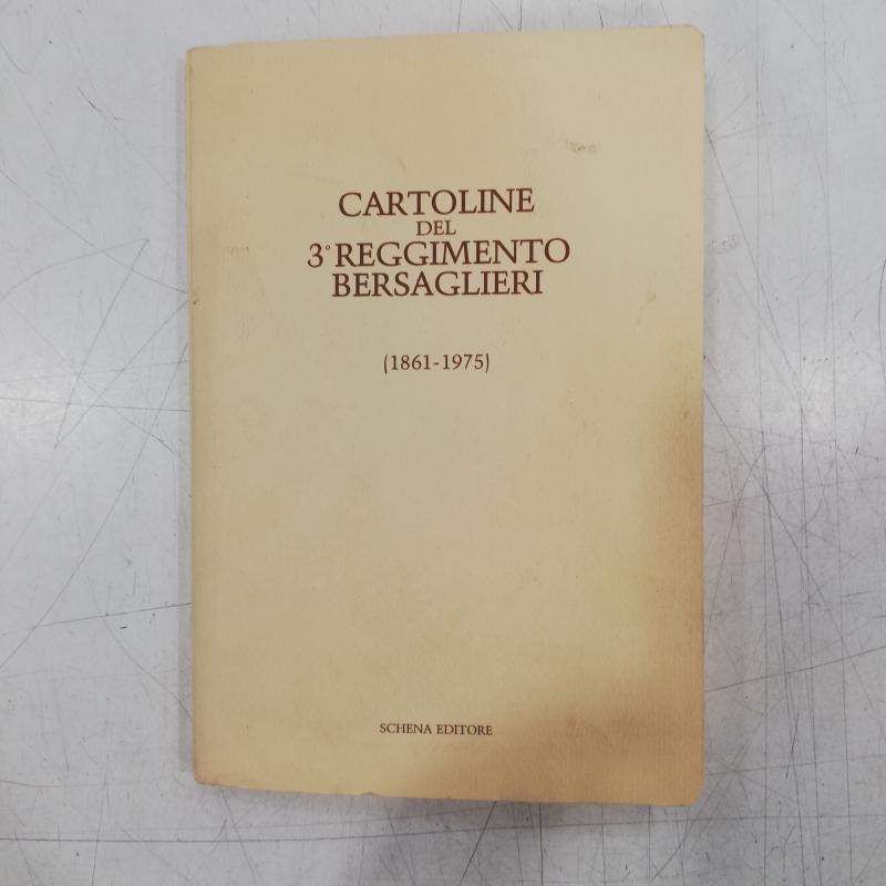 CARTOLINE 3 REGIMENTO BERSAGLIERI | Mercatino dell'Usato Roma somalia 1