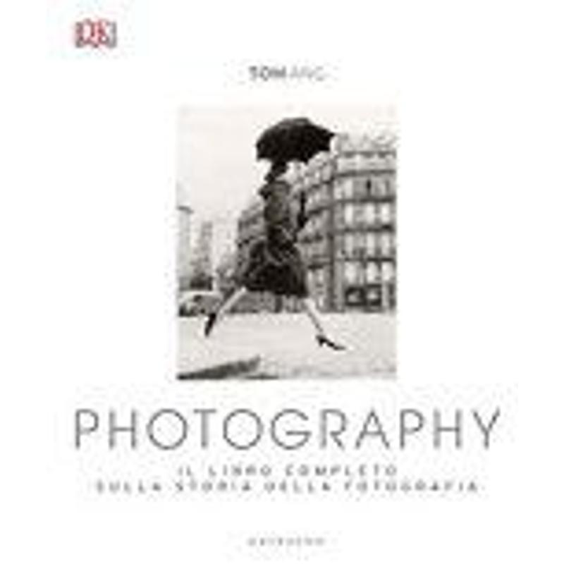 PHOTOGRAPHY. IL LIBRO COMPLETO SULLA STORIA DELLA    Mercatino dell'Usato Roma casetta mattei 1