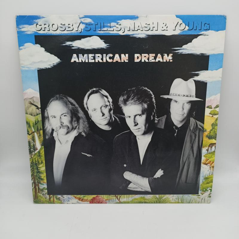 33 GIRI AMERICAN DREAM | Mercatino dell'Usato Roma rebibbia 1