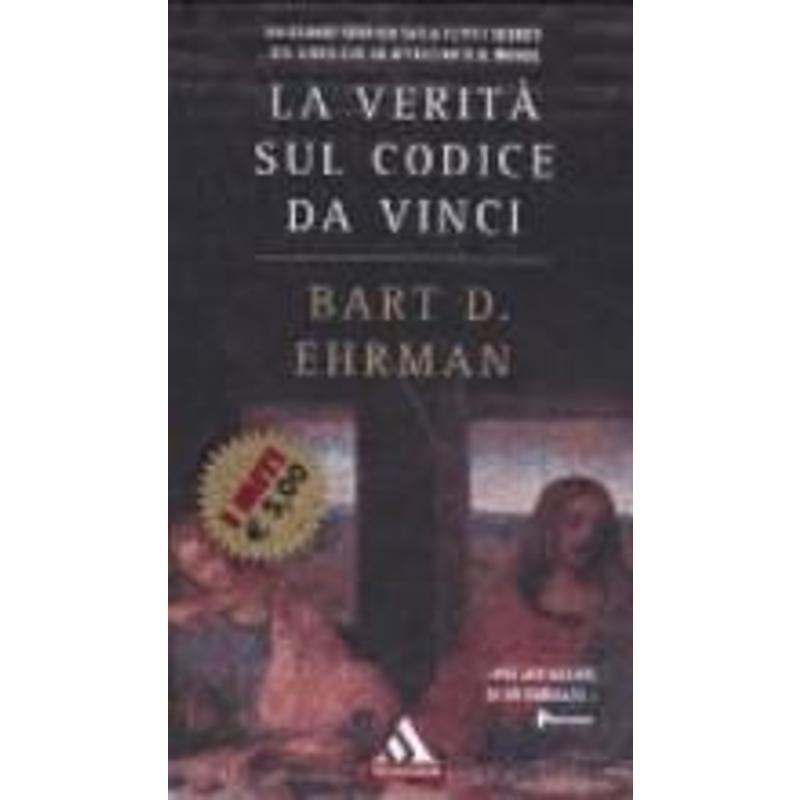 LA VERITÀ SUL CODICE DA VINCI | Mercatino dell'Usato Roma casalotti 1