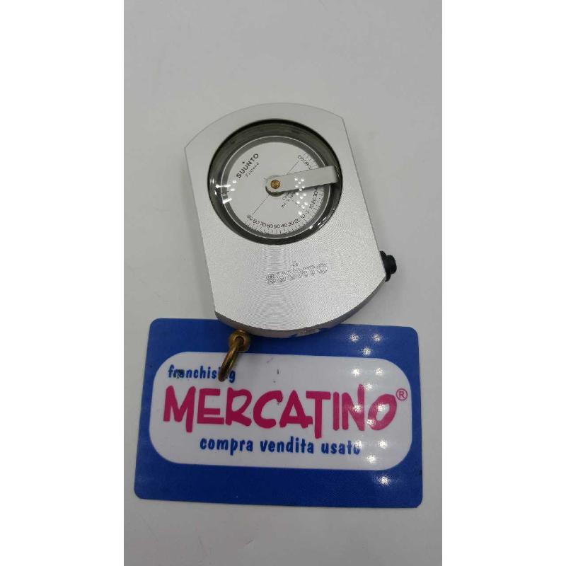 INCLINOMETRO SUUNTO PM-5/360 PC | Mercatino dell'Usato Roma casalotti 1