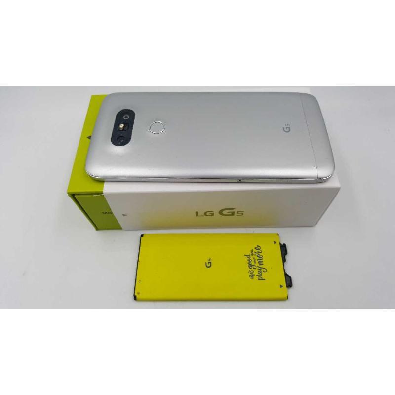 SMARTPHONE LG G5 + 2A BATTERIA | Mercatino dell'Usato Roma casalotti 3