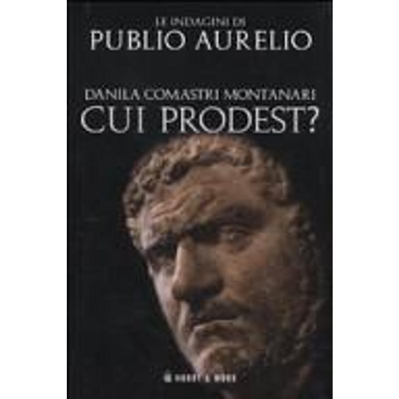 CUI PRODEST? | Mercatino dell'Usato Roma casalotti 1