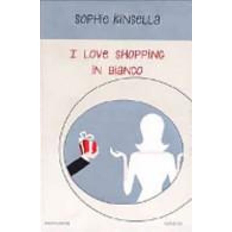 I LOVE SHOPPING IN BIANCO | Mercatino dell'Usato Roma casalotti 1