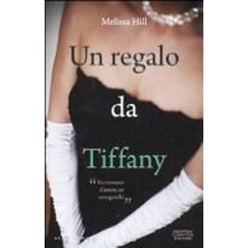 UN REGALO DA TIFFANY | Mercatino dell'Usato Roma casalotti 1