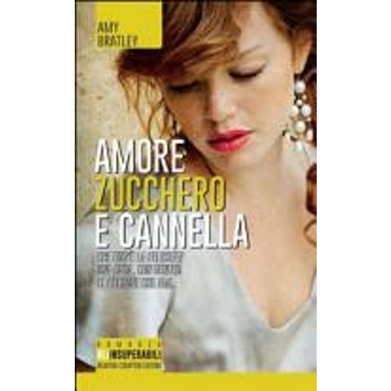 AMORE, ZUCCHERO E CANNELLA | Mercatino dell'Usato Roma casalotti 1