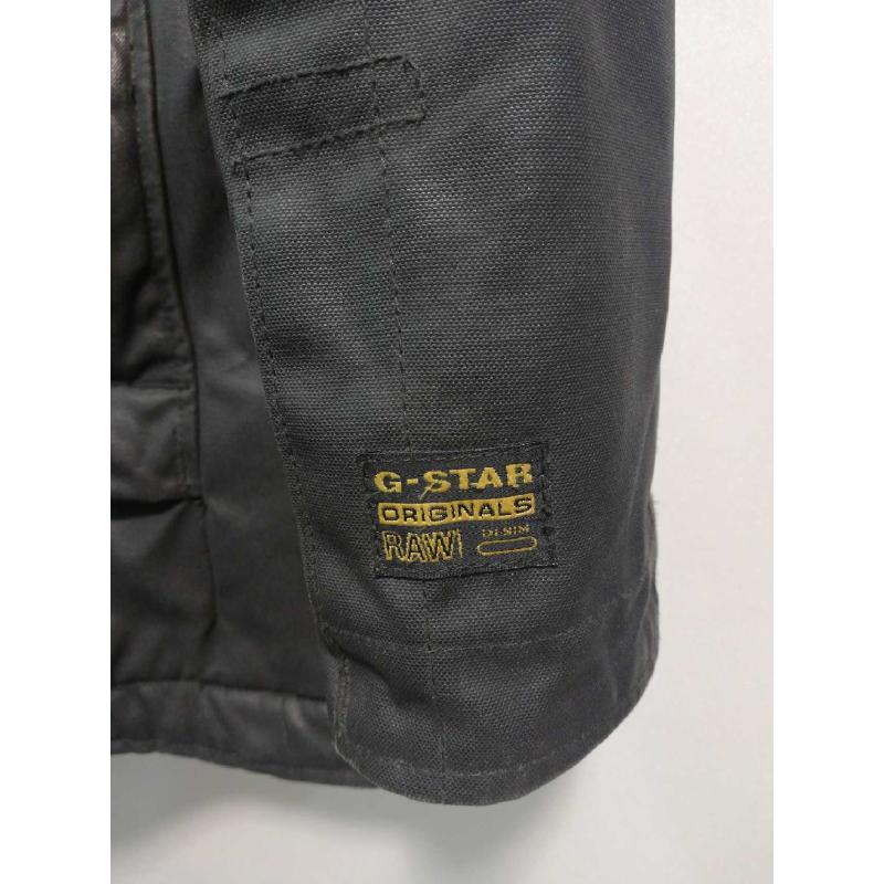 GIACCONE U UF G-STAR RAW GRIGIO TELATO | Mercatino dell'Usato Bellizzi 2