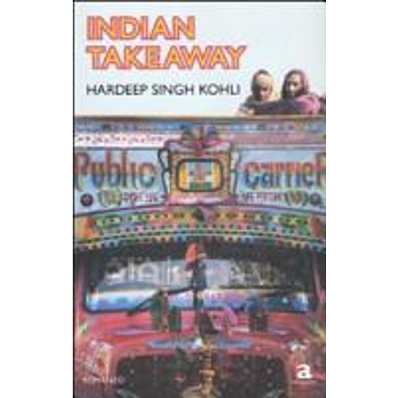 INDIAN TAKEAWAY | Mercatino dell'Usato Cava de tirreni 1